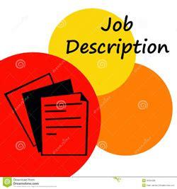 Concierge duties responsibilities resume